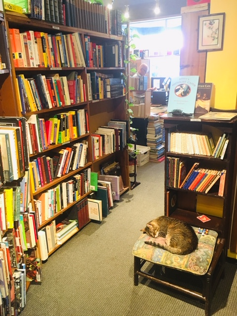Kestrel Books – Vintage, Rare and Antiquarian Books in Vancouver